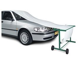 Colad fahrbarer Abroller für Folien max. Breite 100 cm, bis 20 kg geeignet